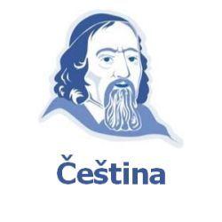 Český jazyk online